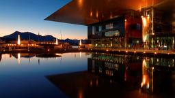 Lucerne hotels near Lucerne Culture and Congress Centre