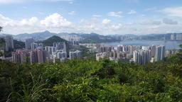 Find cheap flights from Windsor to Hong Kong