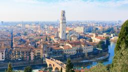 Find cheap flights from Vancouver Airport to Verona