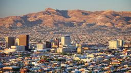 Find cheap flights to El Paso