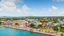 Find cheap flights from Toronto Pearson Airport to Bonaire