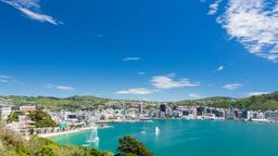 Find cheap flights from Montreal to Wellington