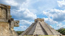 Find cheap flights from Victoria to Yucatan