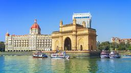 Mumbai hotels near Gateway of India