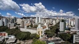 Find cheap flights from Calgary to Belo Horizonte