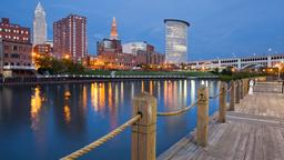 Hotels near Cleveland Hopkins Airport