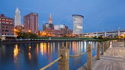 Cleveland hotels in Central