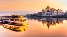 Find cheap flights from Nova Scotia to Budapest