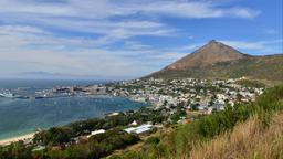 Simon's Town Hotels
