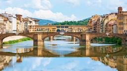 Find cheap flights to Florence