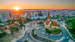 Hotels near Windhoek Eros airport