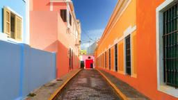 Hotels near San Juan Airport