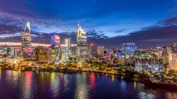 Find cheap flights from Fort McMurray to Ho Chi Minh City