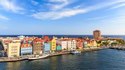 Find cheap flights from Vancouver to Willemstad