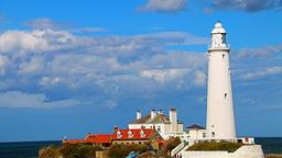 Whitley Bay Hotels