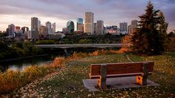 Find cheap flights from Cranbrook to Edmonton