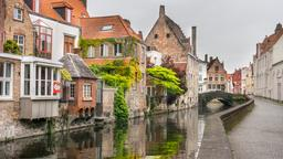 Bruges hotels near St. George's Archers Guild