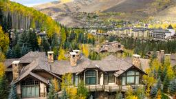 Hotels near Vail Eagle County airport