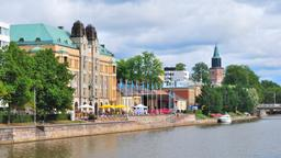 Turku hotels near Eastern Orthodox Church