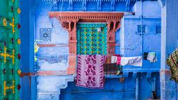 Find cheap flights to Jodhpur