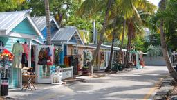 Key West motels