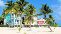 Find cheap flights from Montreal to Grand Cayman
