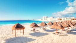 Find cheap flights from Ottawa to Cancún