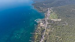 Tahoe City vacation rentals