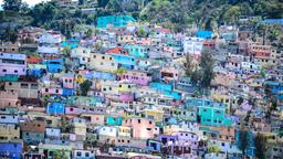 Find cheap flights from Edmonton to Port Au Prince