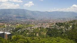 Find cheap flights from Calgary to Medellín Jose Maria Cordova Intl