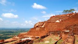 Find cheap flights from Ontario to Sigiriya